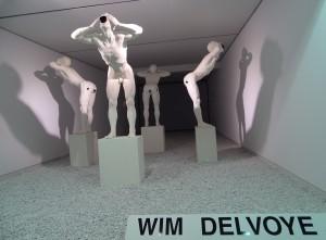 Wim Delvoye 1990